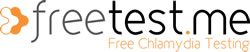 freetest.me Logo